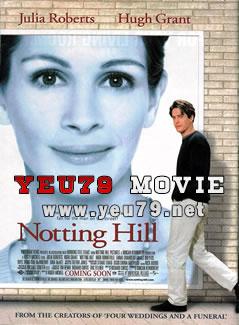 Chuyện Tình Notting Hill