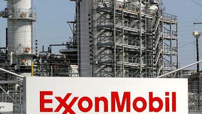 ExxonMobil suspende la perforación en California tras el derrame de mayo