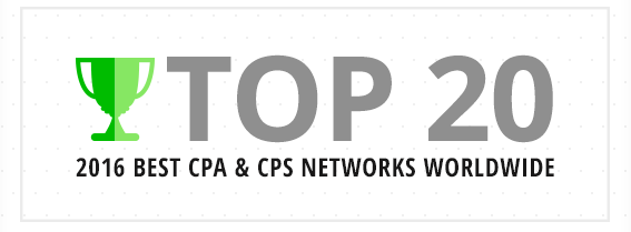 top higher paying cpa networks