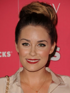 Celebrity Summer Hair Styles Ideas From lauren conrad