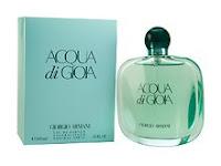 Apa de parfum Acqua di Gioia 100 ml pentru femei (Giorgio Armani)