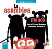 LA ASAMBLEA DE LOS MONOS