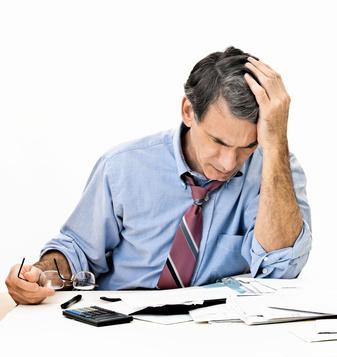 Blog conseils huit conseils pour viter le stress au travail for Stress travail