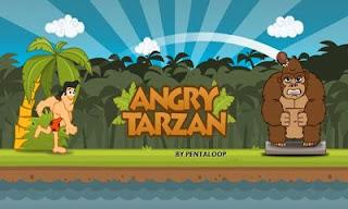 tarzan screenshot