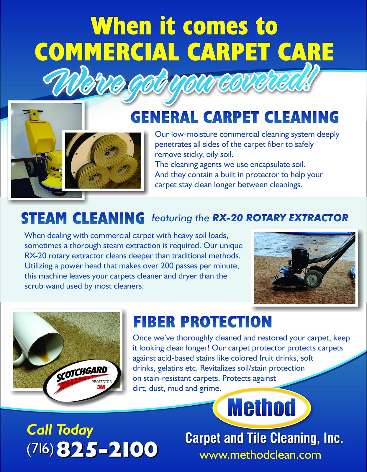 commercial cleaning brochure templates - carpet cleaning buffalo blog commercial carpet cleaning