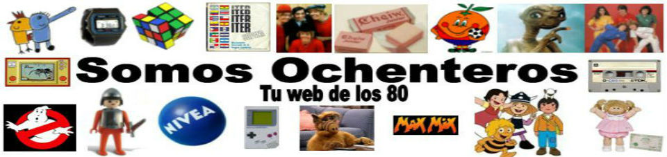 Somos Ochenteros