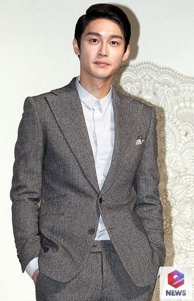 Sung Hyuk sebagai Jang Yi-Hyun