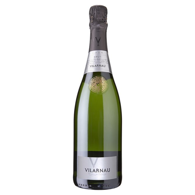 Produced according to the champagne method in catalonia cava is like