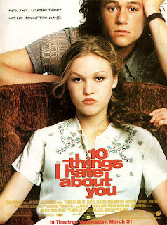 Ver online:10 Cosas que odio de ti (10 Things I Hate about You / 10 razones para odiarte) 1999