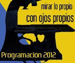 CICLO CONFERENCIAS EN TORNO A LAS FÁBRICAS Programación 2012