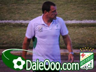 Oriente Petrolero - Roberto Pompei - DaleOoo.com página del Club Oriente Petrolero