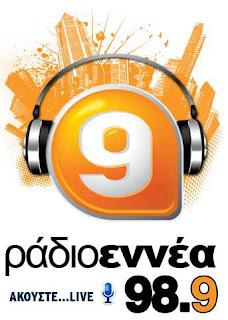 RADIO 9 98,9