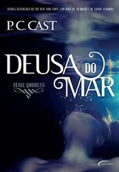 Download Grátis - Livro -- Deusa do Mar (P.c. Cast)