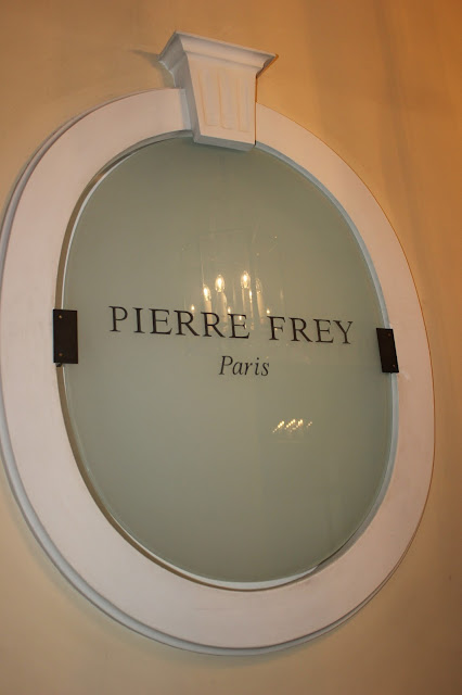 APPARTEMENT PIERRE FREY 36