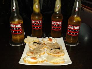 Cuatros Sputniks