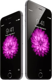 iPhone 6 e iPhone 6 Plus - costi e tariffe
