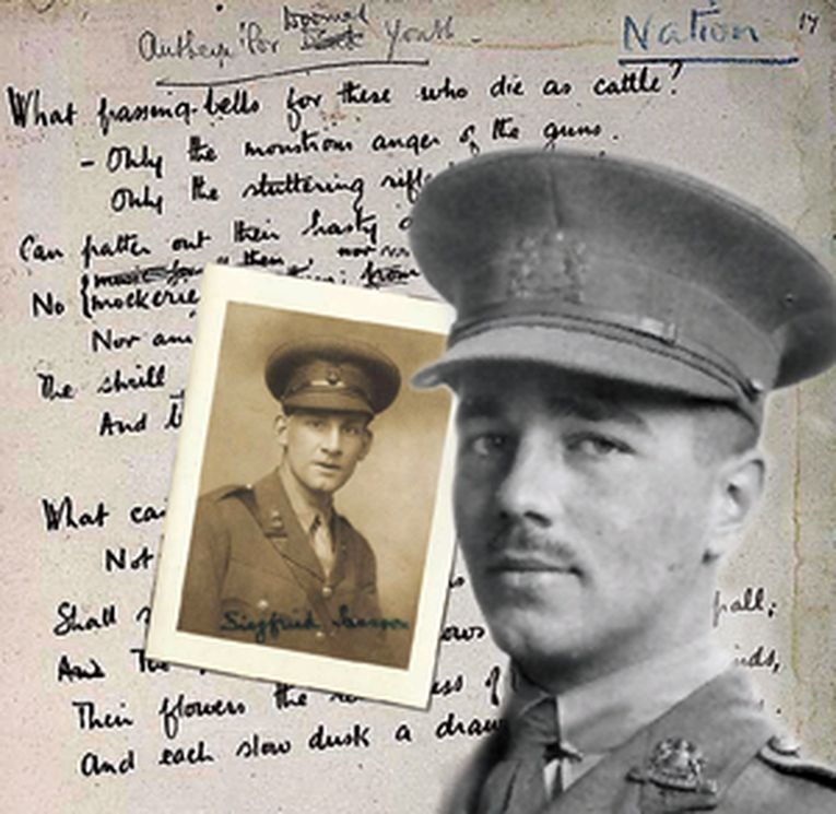 disabled wilfred owen Disabled by wilfred owen read by nick gisburne full text here is another poem by wilfred owen which i have set to music: disabled by wilfred owen fmaj7 g6 am7 c he sat in a wheeled chair.