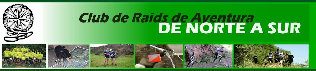 "Club  Raids de Aventura  ""De Norte a Sur"" de  Estella/Lizarra."