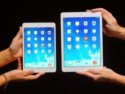Ringkasan produk terbaru Apple