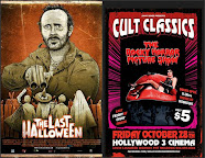 Local Talent Showcase:Cult Classics: The Last Halloween Short Film & The Rocky Horror Picture Show