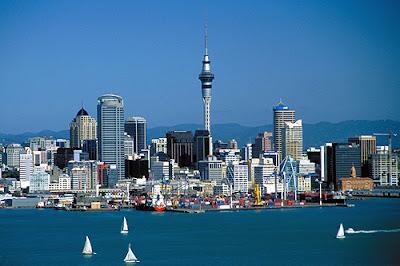 Informasi Studi Ke New Zealand