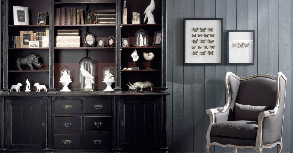 Ikea Credenza Bianca Hedmens : Credenze maison du monde. meubles design de la collection