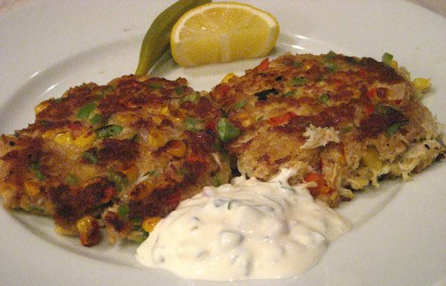 Sweetie Petitti: Third Chef, Dinah Shore and Corn Crab ...