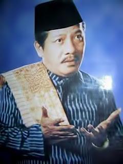 Gus Miek dan Tiga Orang Preman Tanjung Priok