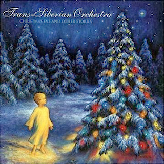 This Christmas Day - Trans-Siberian Orchestra