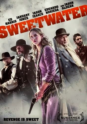 Sweetwater on DVD, w Ed Harris