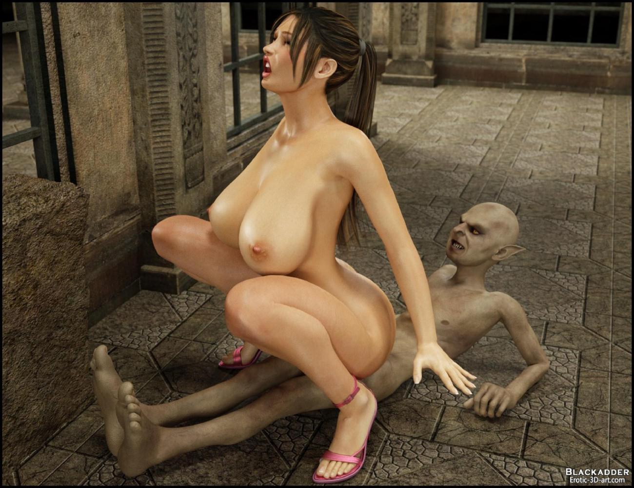 3d erotic burlesque