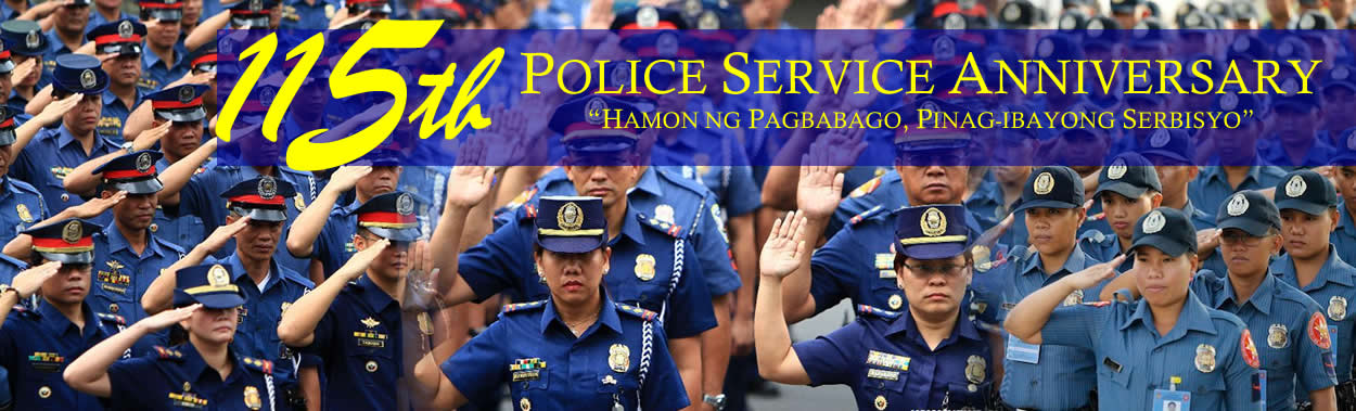 Philippine National Police Website