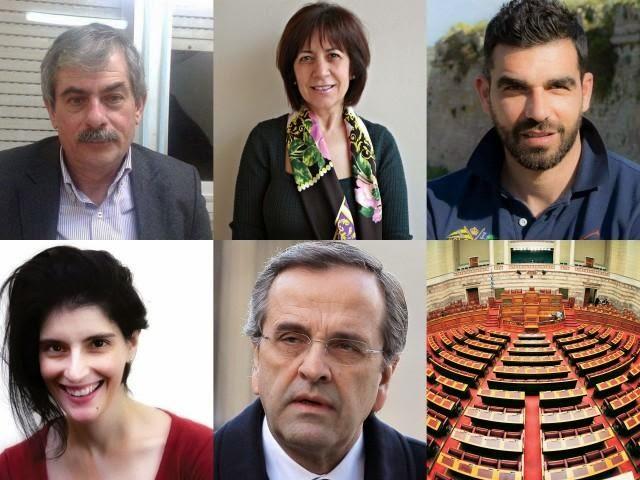 Τέσσερις έδρες στον ΣΥΡΙΖΑ - Μία στη Νέα Δημοκρατία