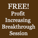 FREE Profit Breakthrough