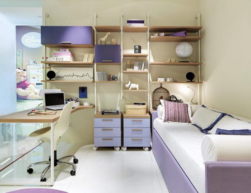 Elegant Home Designs: Creative Bedroom Layout Ideas Which You Can ...