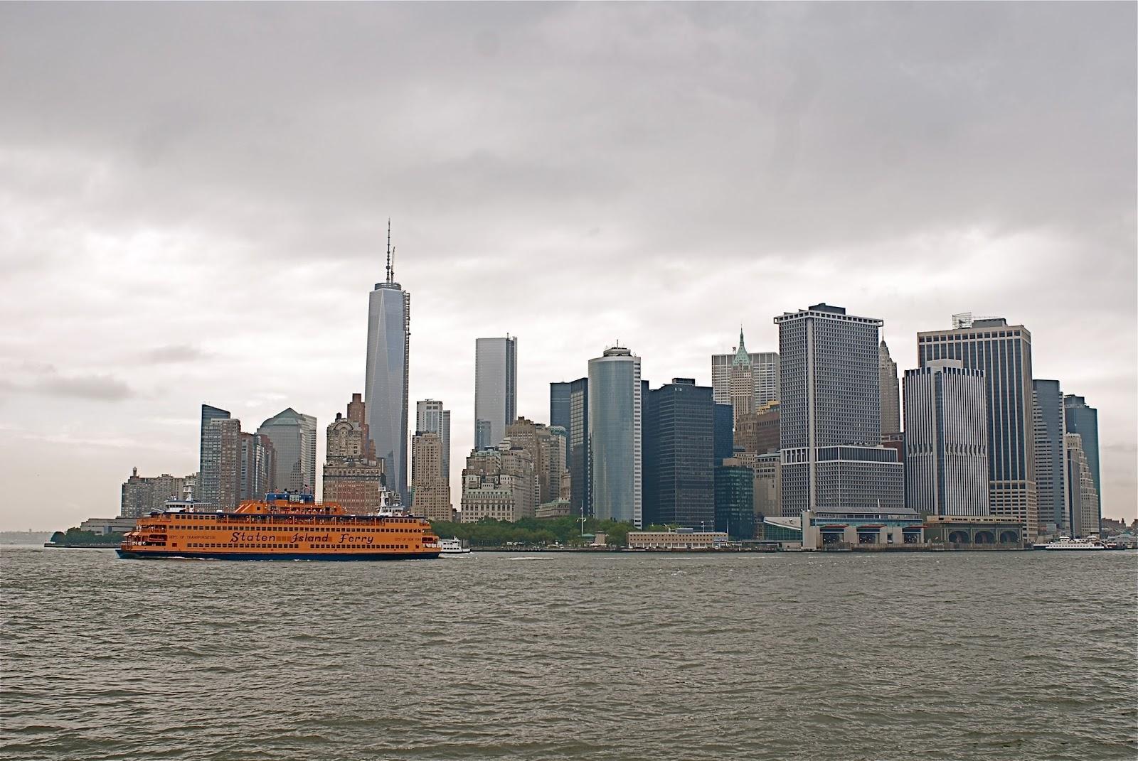 South Ferry Nyc Staten Island