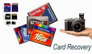 Cara Mengembalikan Foto Atau File Yang Hilang Dari Kartu Memori Hp Dan Kamera Digital Dengan Menggunakan Software Card Recovery