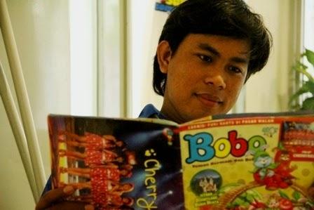 Lowongan Kerja Terbaru Reporter Majalah Bobo