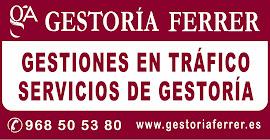 GESTORIA FERRER