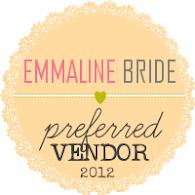 Emmaline Bride 2012