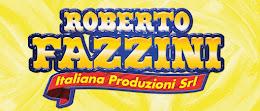 Roberto Fazzini - Italiana Produzioni
