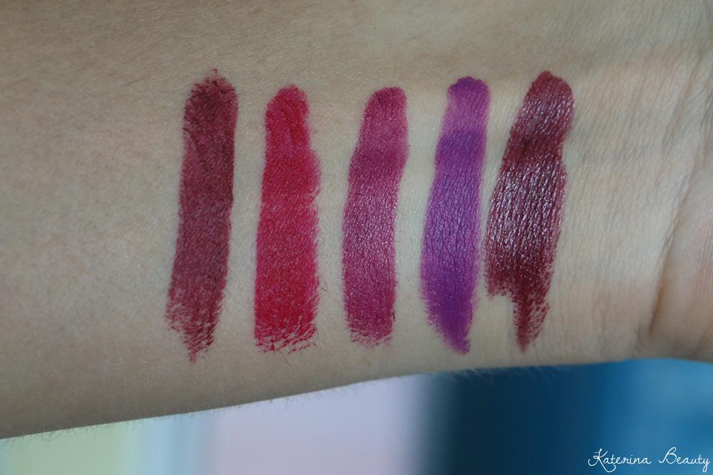 ♥ Katerina Beauty Blog | Beauty, Fashion & Life ♥: Must-Have MAC ...