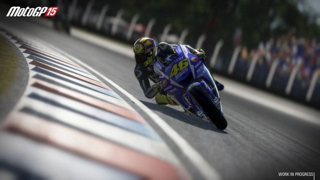 MotoGP 15 HD Wallpaper