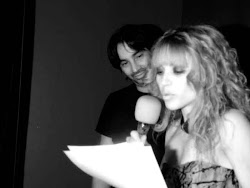 Homenaje a las escritoras de LápizCero ediciones (08/10/2011)