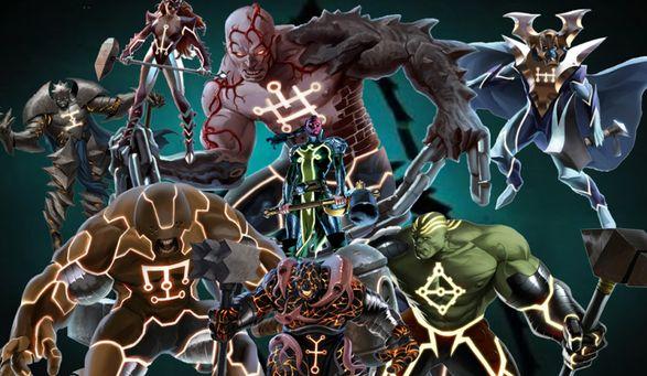 10 Musuh Avengers Terhebat Sepanjang Masa: The Serpent