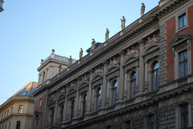 Wien - Stadtbild