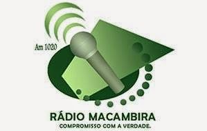 OUÇA A RADIO