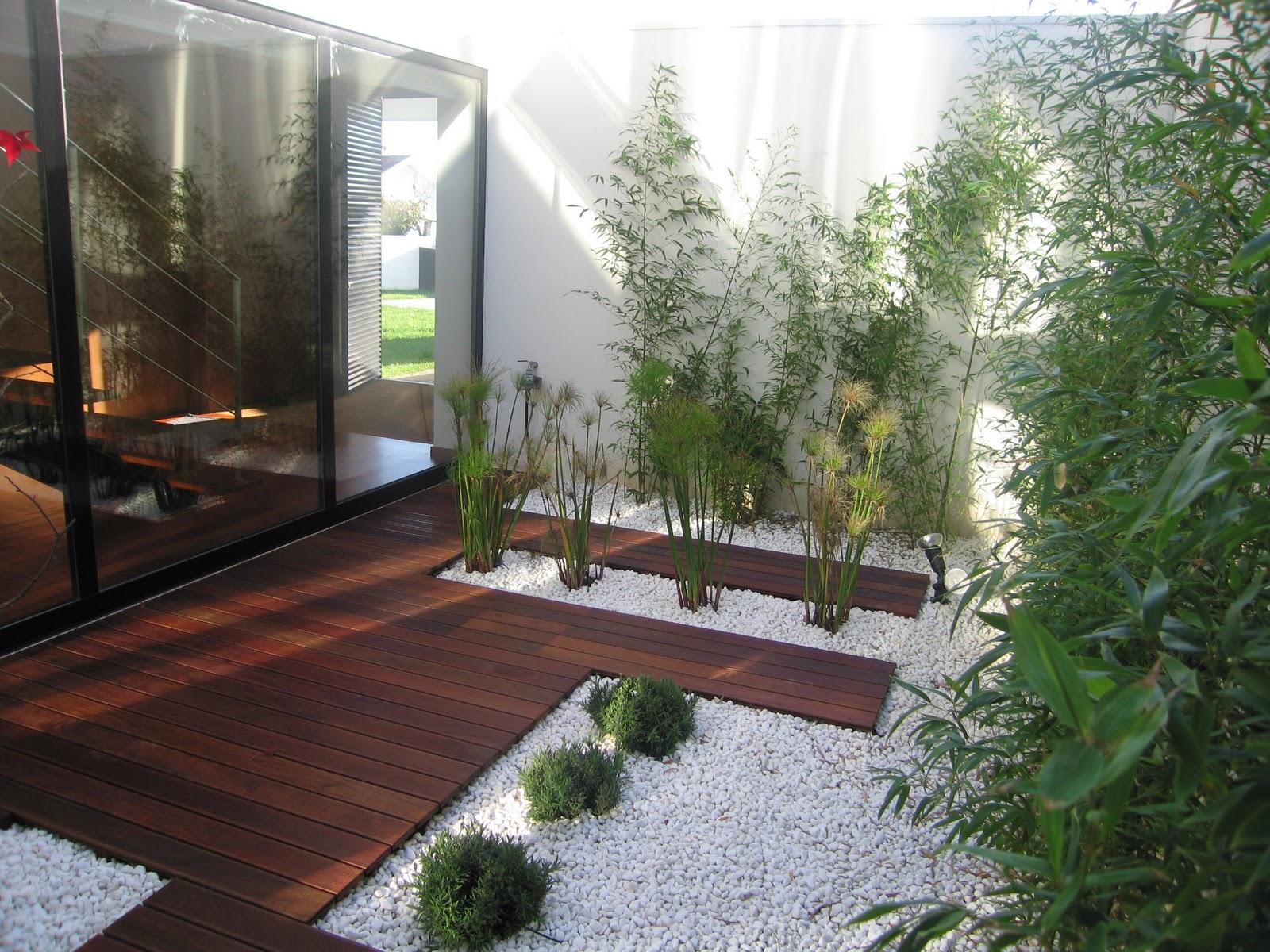 ideias jardins moradias : ideias jardins moradias:Jardim De Inverno