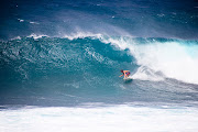 Warm water, beautiful waves and good wind, Maui's a perfect place to be if u . (hookipa and lanes )