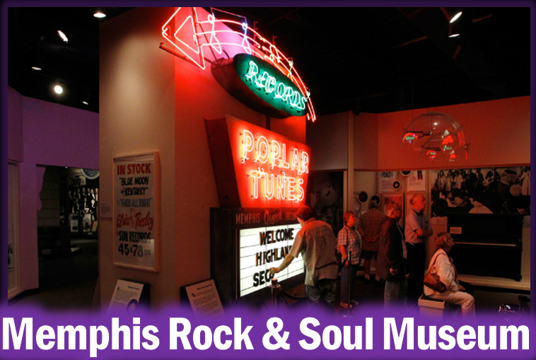 rock & soul